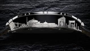 Piaget Polo Tourbillon