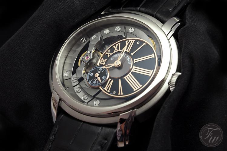 Meet The Cool Audemars Piguet Millenary 4101 Watch Replica In Cheap Price