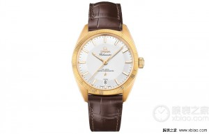 Best Quality Omega Constellation Globemaster Co-axial Master Chronometer Fake Watches ref.130.53.39.21.02.002
