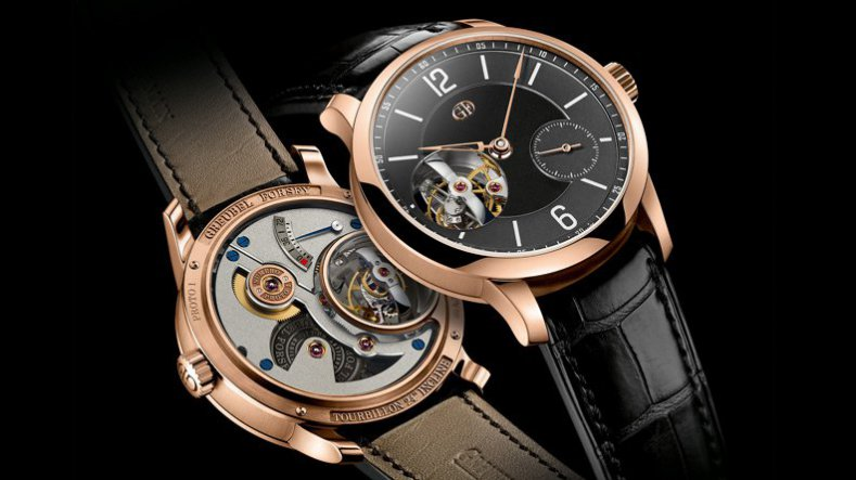 Introducing The New Rose Gold Greubel Forsey Tourbillon 24 Secondes Fake Watch