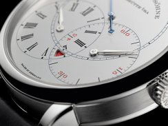Interview with A. Lange & Söhne Replica Richard Lange Jumping Seconds Limited Edition 252.025