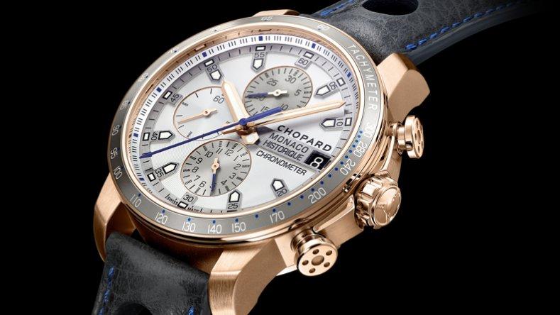 2016 Race Best Replica Chopard Grand Prix de Monaco Historique Chronograph Watch