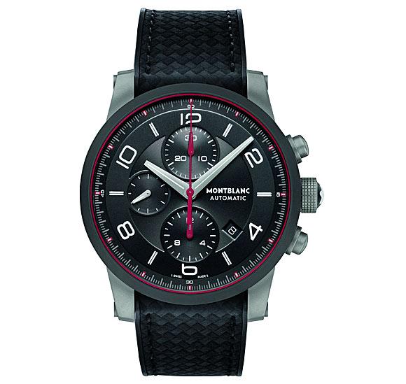 Montblanc TimeWalker Urban Speed Chronograph fake Watch