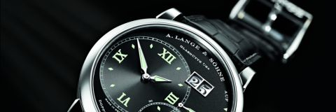 A. Lange & Söhne Grand Lange 1 Luminous