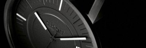 A.B.Art OA All Black Special Watch Replica
