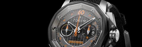 Corum Admiral's Cup Chronograph 48 Grand Prix