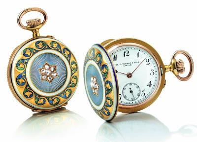 Tissot Pendant 1878 Copy watch