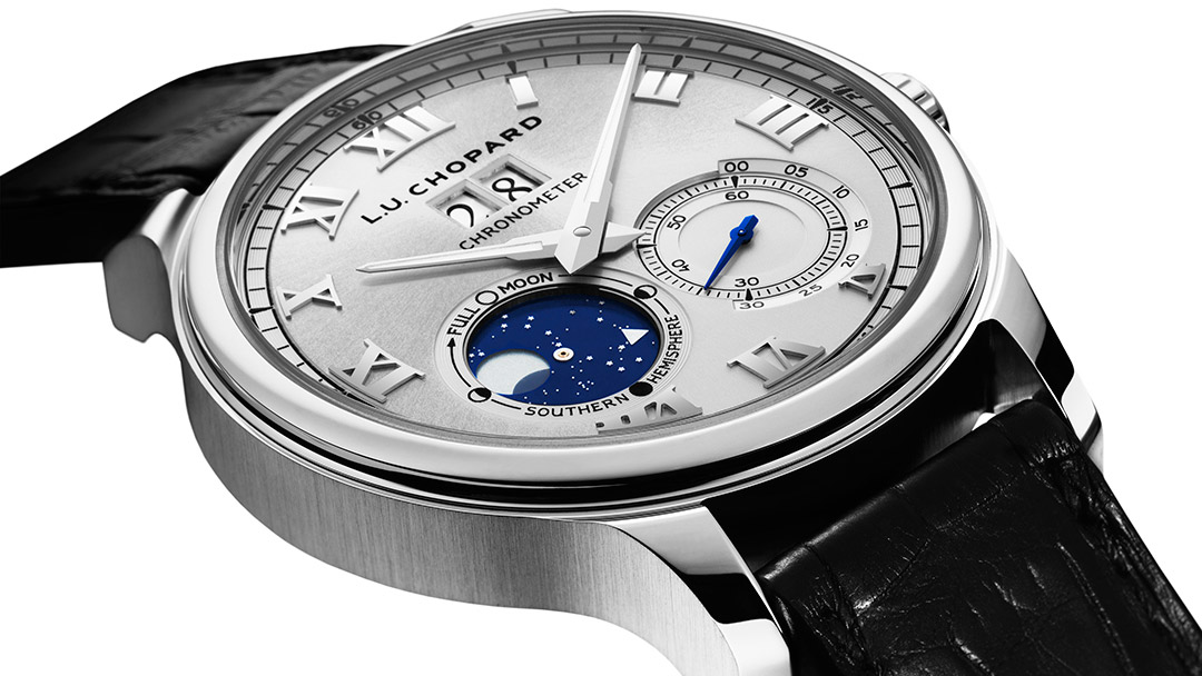 Chopard L.U.C Lunar Big Date replica