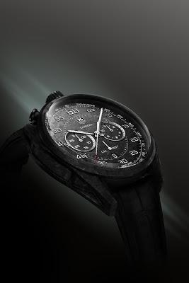 Tag Heuer Carrera CMC Concept Chronograph watch repilca