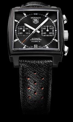 Tag Heuer Replica Monaco Calibre 12 watch replica