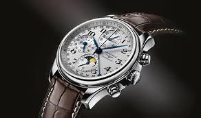Longines Watch Repairs