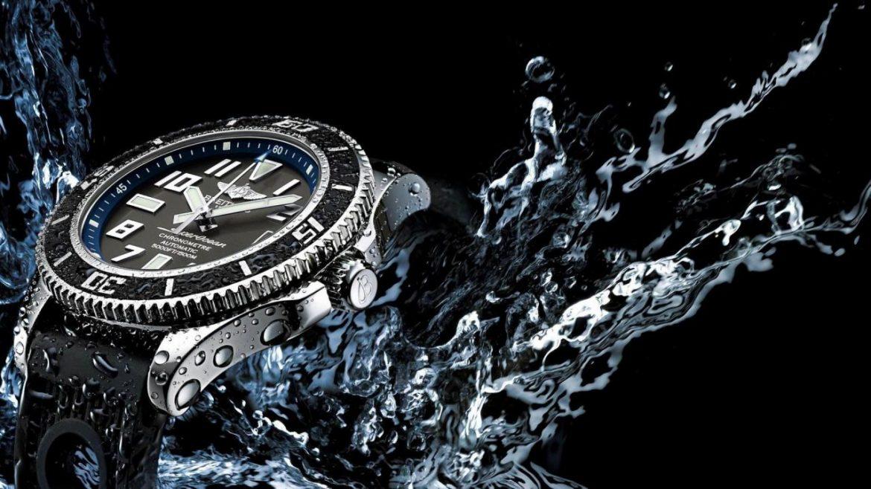 Breitling watch repairs