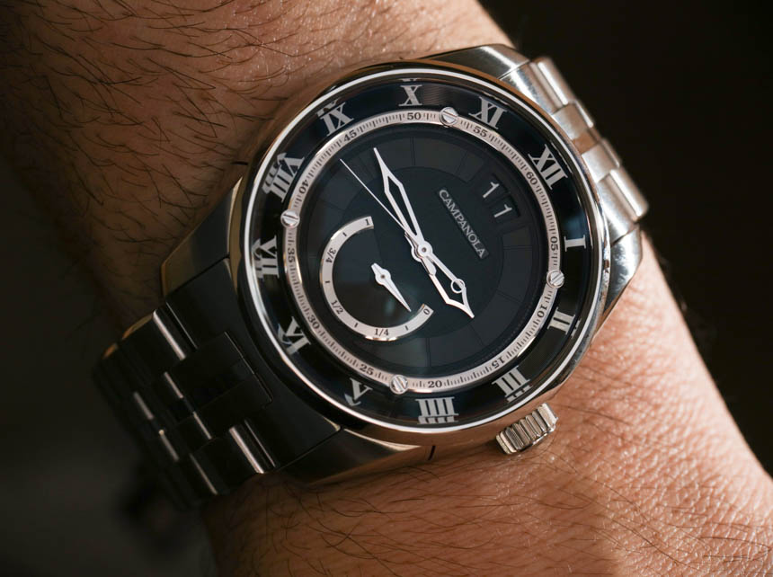 Hublot Big Bang 44 'Original' Watch Review & What It Meant To Jean-Claude Biver Wrist Time Reviews