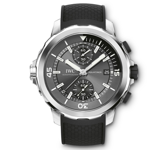 IWC-Aquatimer-Chronograph-Edition-Sharks
