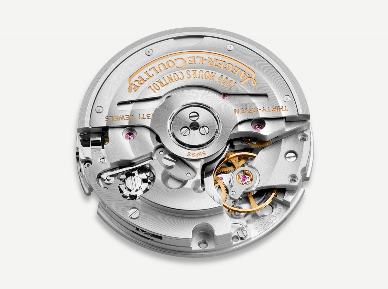 Jaeger-LeCoultre chronograph cal. 751G
