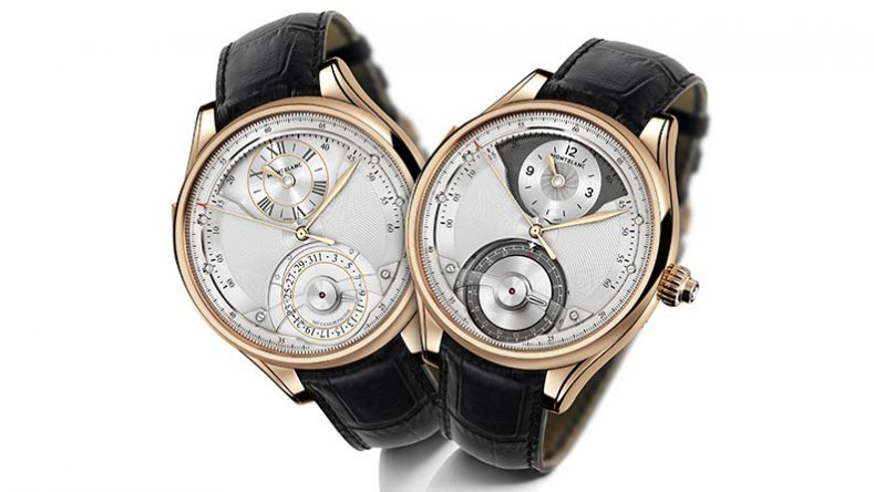 Reviewing The New Remarkable Montblanc Metamorphosis II Replica Watches