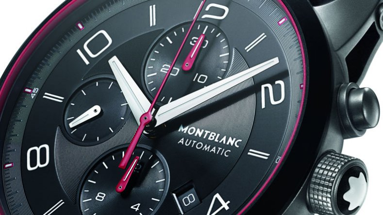 A New Dynamic Montblanc TimeWalker Urban Speed Chronograph Replica Timepieces