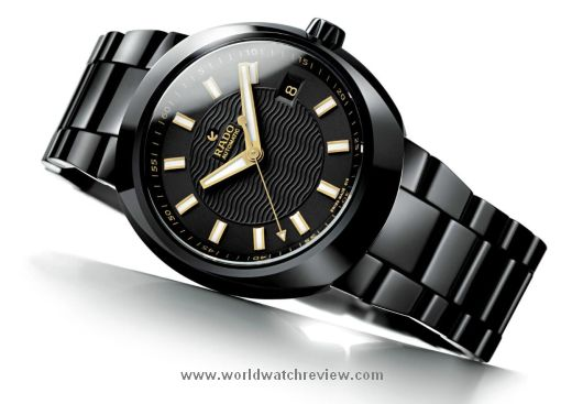 Rado D-Star Ceramic watch