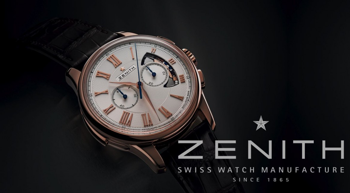 Swiss Made Zenith Academy Minute Repeater Mens Automatic Watch Replica