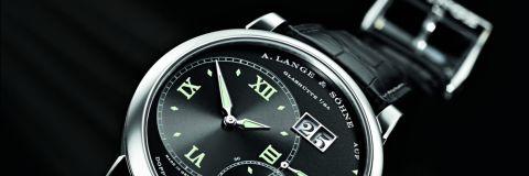 A. Lange & Söhne Grand Lange 1 Luminous