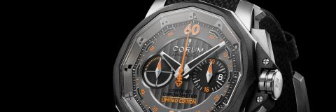 Corum Admiral's Cup Chronograph 48 Grand Prix