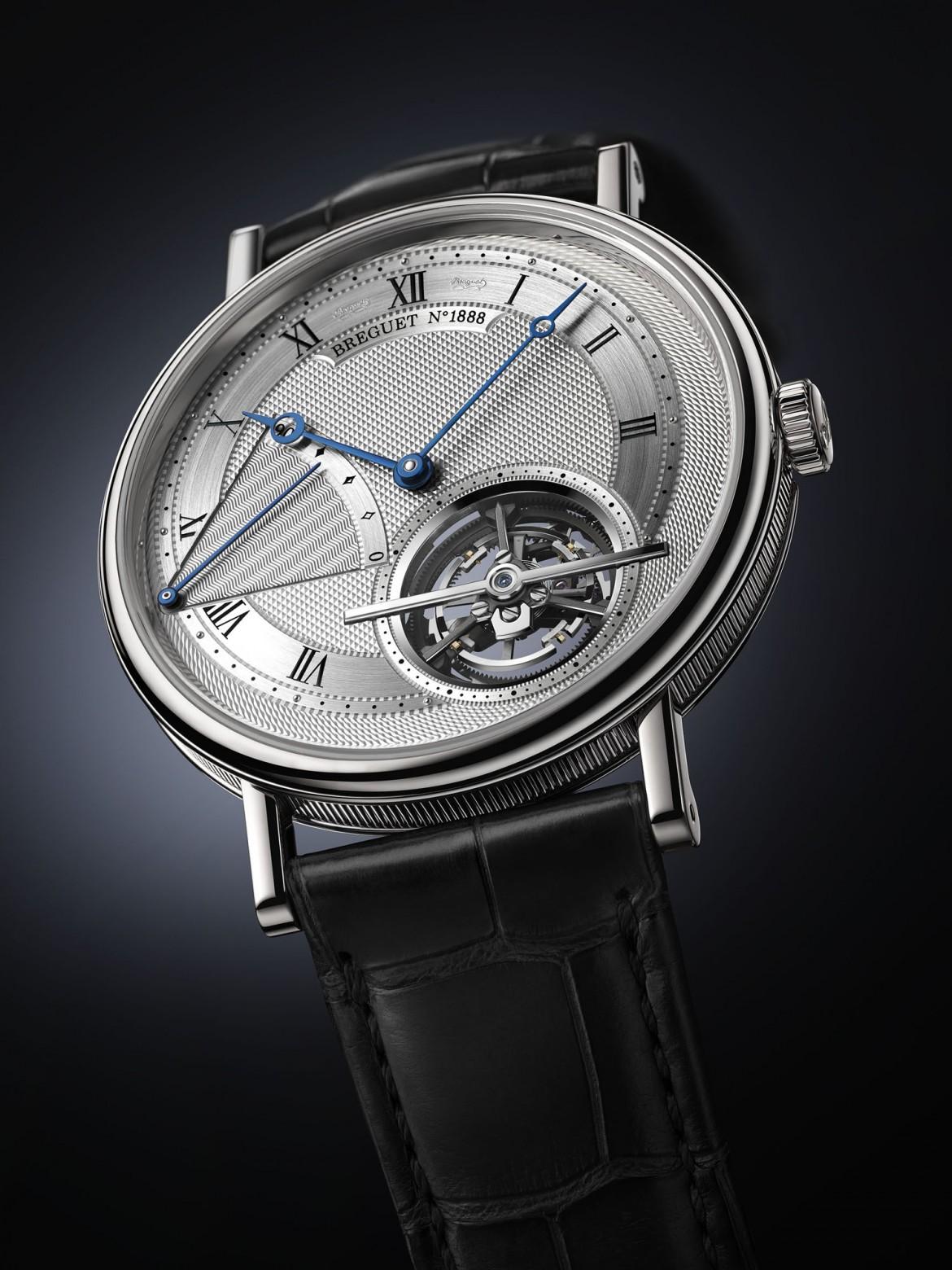 Breguet Classique Tourbillon replica watch