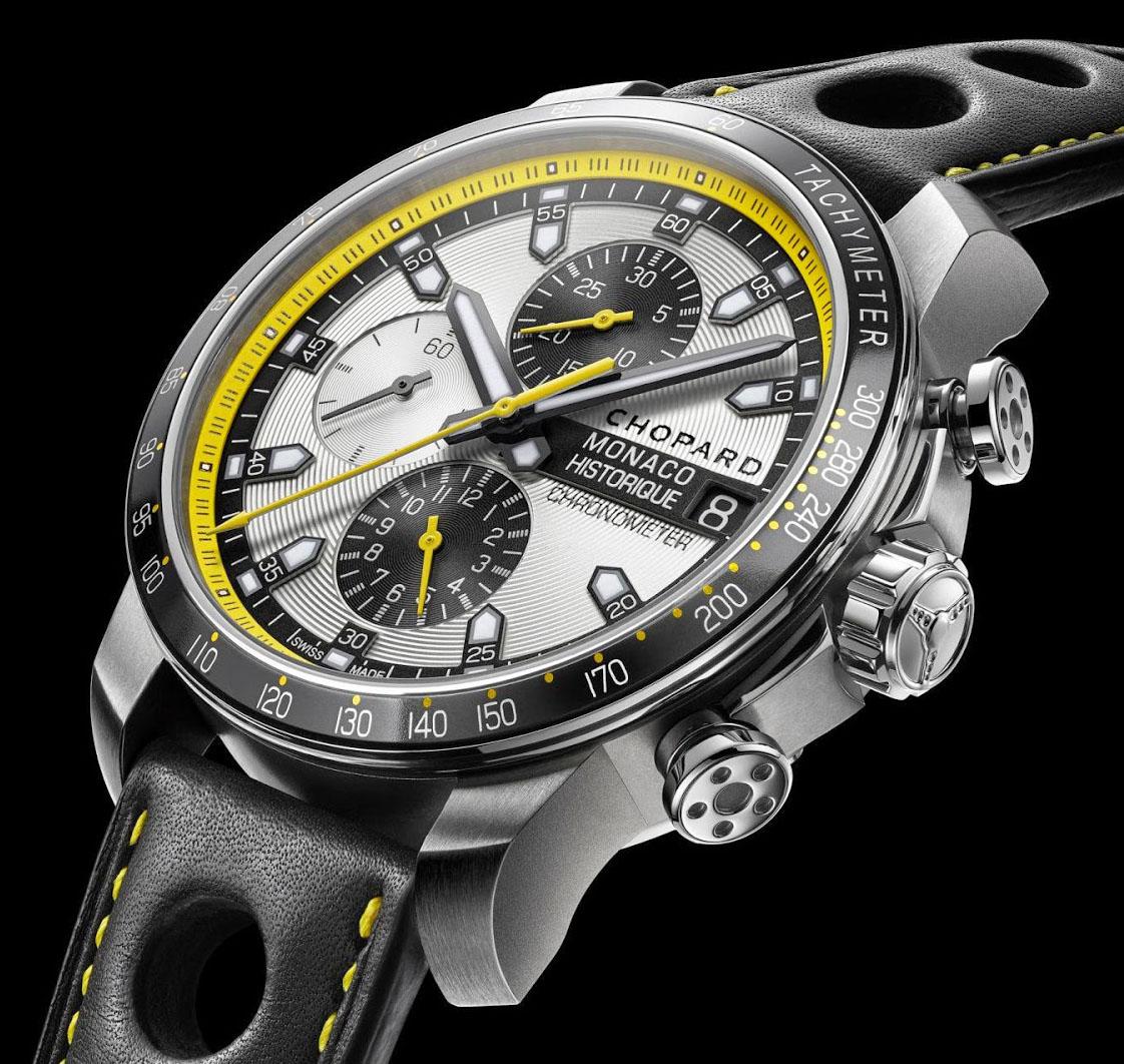 Chopard Replica Grand Prix de Monaco Historique Chronographe replica