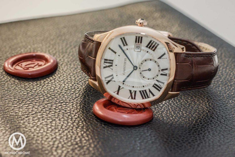 Cartier Drive Watch Replica