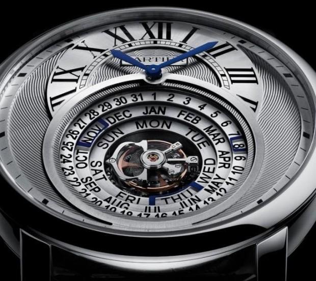Cartier watch repairs