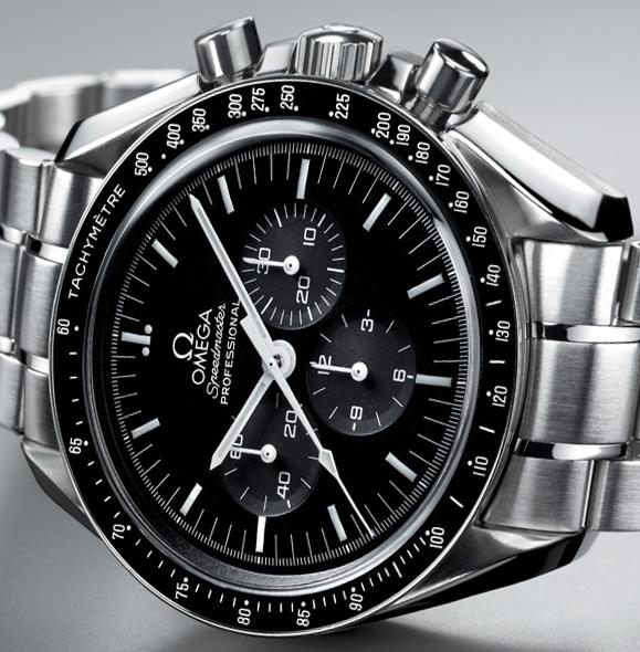 Omega Watch Repair