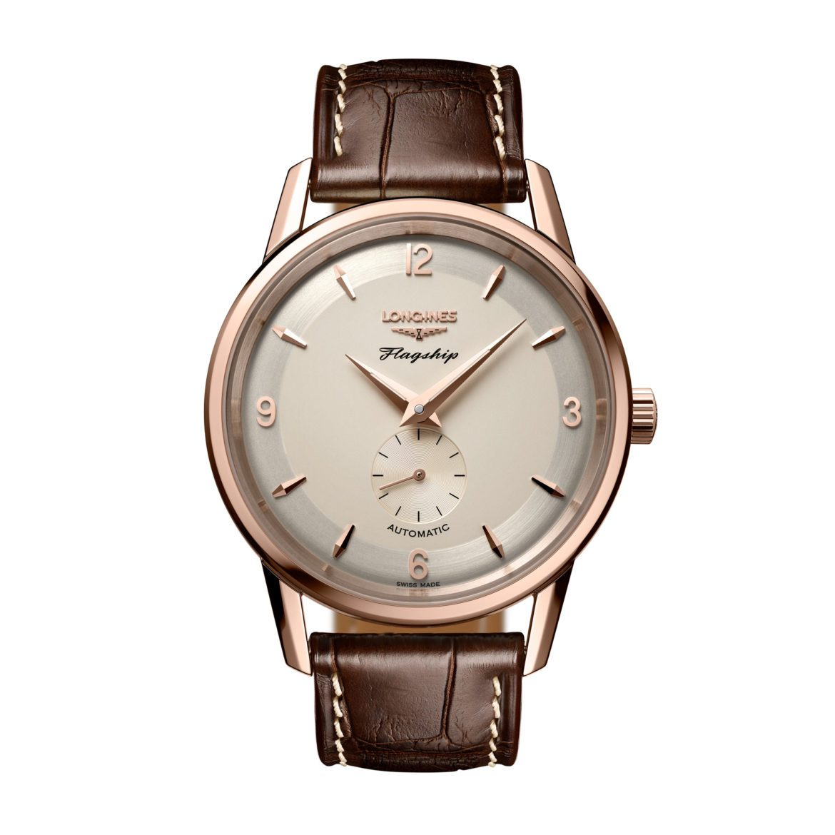 Longines Flagship Heritage replica watch
