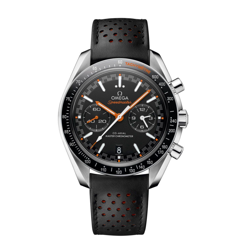 Omega Speedmaster Moonwatch Automatic Master Chronometer replica